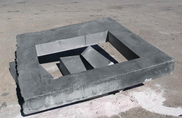 001 Пластина из нержавеющей стали толщиной 100 мм