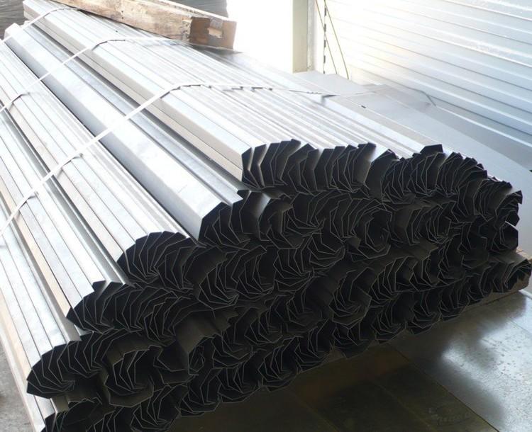 005 Направляющие из холоднокатаной стали